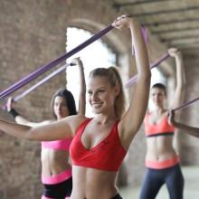 Health, Fitness & Beauty