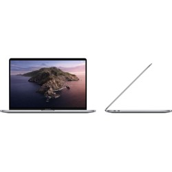 Apple 16-inch MacBook Pro with Touch Bar: 2.3GHz 8-core 9th-gen Intel Core i9, 1TB