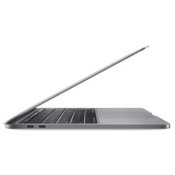 Apple 13-inch MacBook Pro with Touch Bar: 2.0GHz quad-core 10th-gen Intel Core i5, 512GB