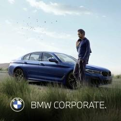 BMW Corporate Program - Reward Yourself