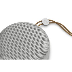 Bang & Olufsen Beoplay A1 Speaker Natural Brushed