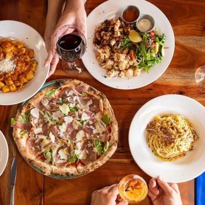 Ischia Restaurant