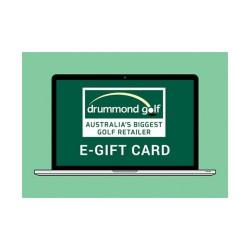 Drummond Golf $100 Instant Flexi E-Gift Card