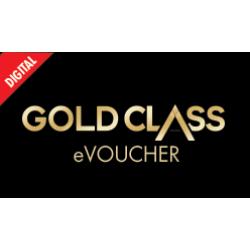 Event Cinemas Gold Class Movie Voucher