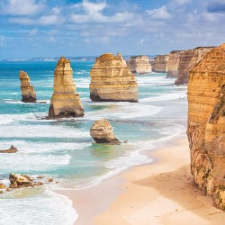 Great Ocean Road Tour with Wifi on board , Lunch & morning Tea Included