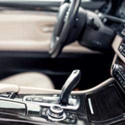 Permagard Interior Vehicle Protection