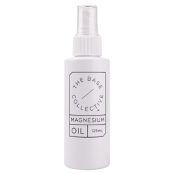 The Base Collective Magnesium Oil