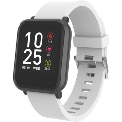 Altius Fitness Smart Watch - White