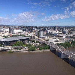 Park Regis North Quay - Stay in the heart of Brisbane with Free upgrade to room with spectacular views over the Brisbane River!